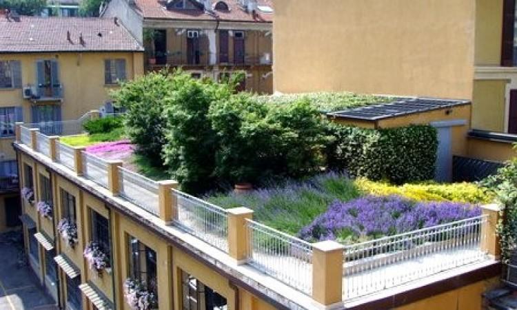 Best Terrazzi Condominiali Contemporary - Home Design Inspiration ...